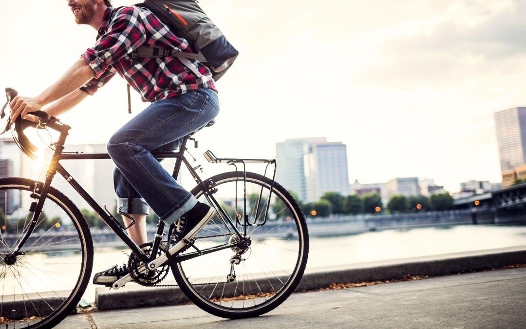 La mejor bicicleta eléctrica del mercado