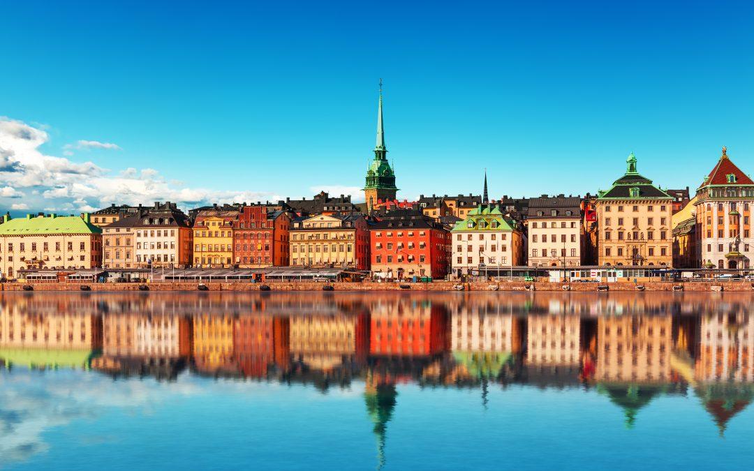 Mejores viajes por Europa: destinos imperdibles