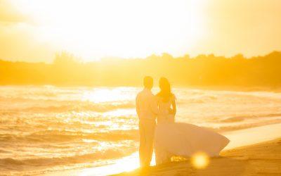 Mejores viajes de novios: destinos para una luna de miel