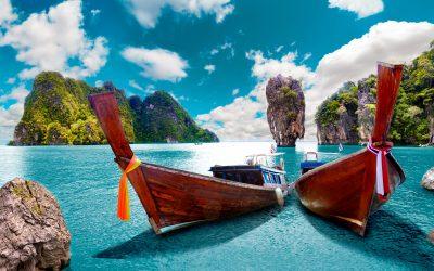 Ideas para viajes exóticos: todo lo que necesitas saber