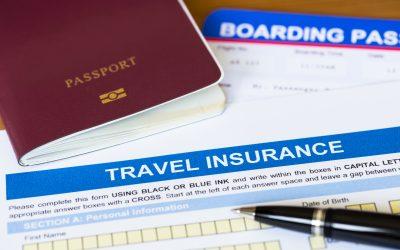 Cuáles son los mejores seguros de viaje
